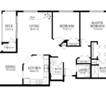 Finch Floor Plan